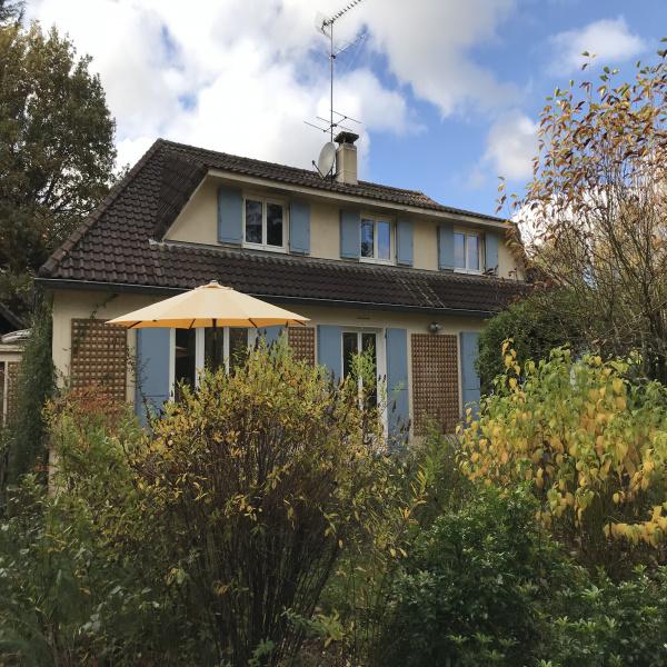 Offres de vente Maison Saint-Rémy-l'Honoré 78690