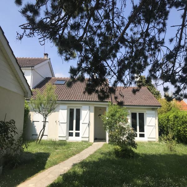 Offres de vente Maison Le Mesnil-Saint-Denis 78320