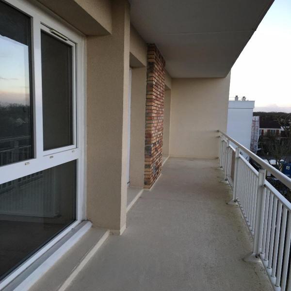 Offres de location Appartement Maurepas 78310