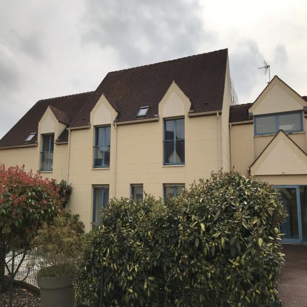 Offres de vente Appartement Saint-Rémy-lès-Chevreuse 78470