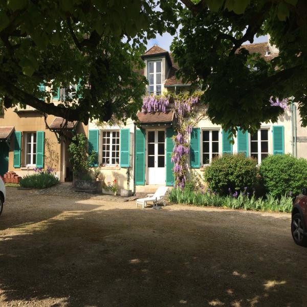 Offres de vente Propriete Lévis-Saint-Nom 78320