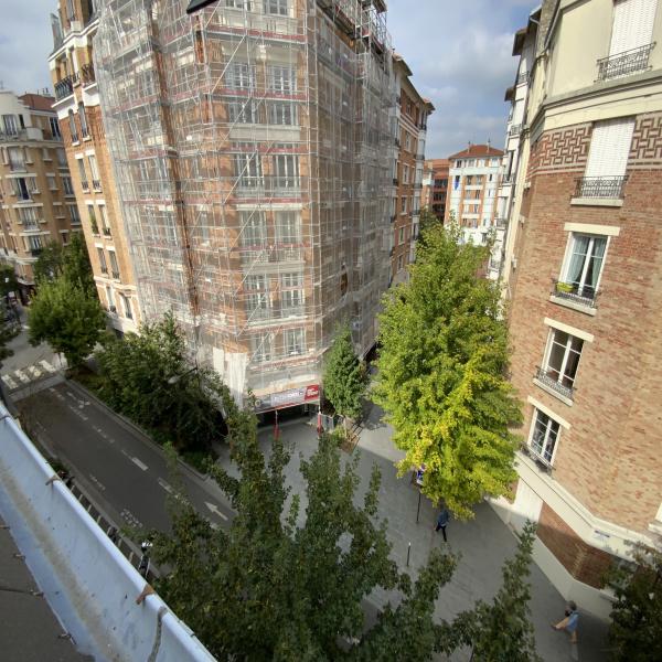 Offres de vente Appartement Vincennes 94300