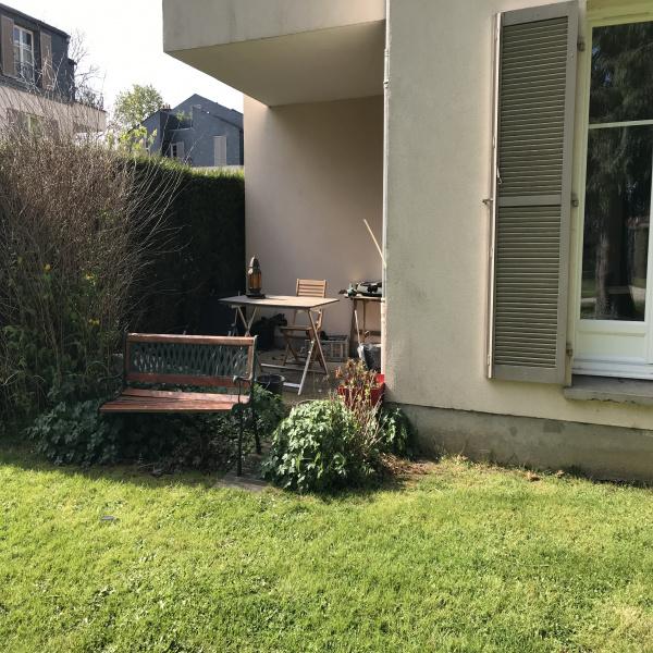 Offres de vente Rez de jardin Le Mesnil-Saint-Denis 78320