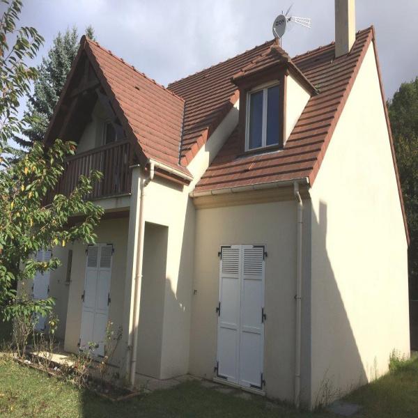 Offres de location Maison La Verrière 78320