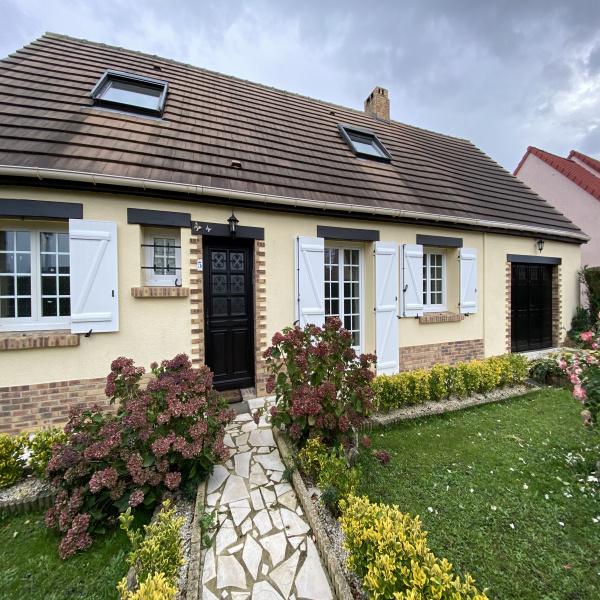 Offres de vente Villa Orvilliers 78910