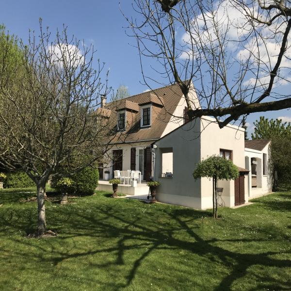 Offres de vente Propriete Le Mesnil-Saint-Denis 78320