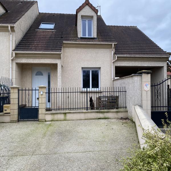 Offres de vente Maison Coignières 78310