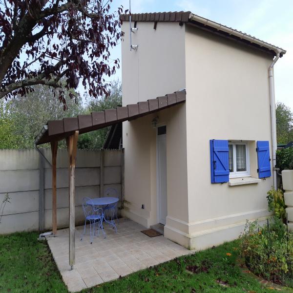 Offres de location Maison Le Mesnil-Saint-Denis 78320