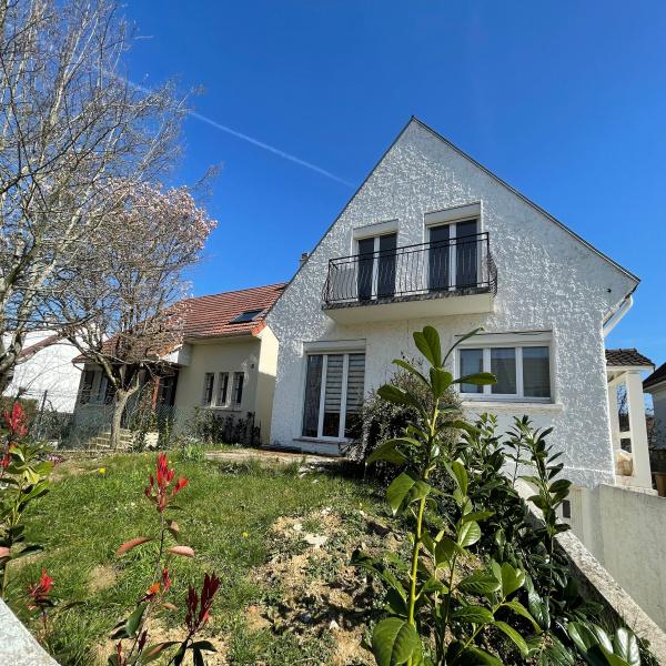 Offres de vente Maison La Verrière 78320