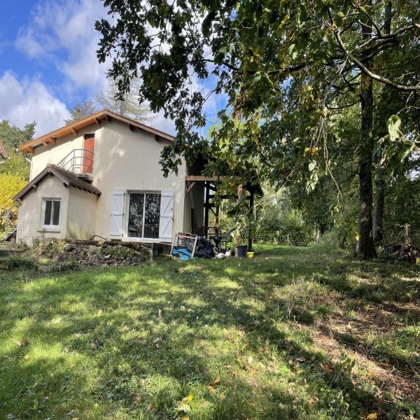Offres de vente Maison Dampierre-en-Yvelines 78720