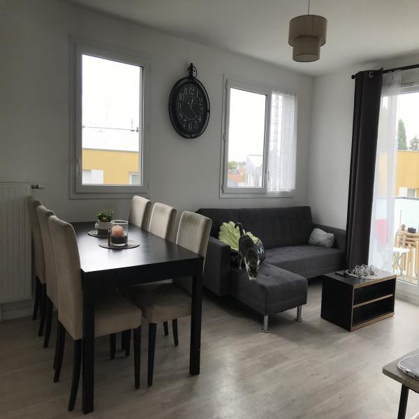 Offres de vente Appartement La Verrière 78320